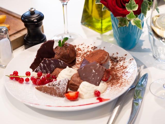 LE MOULIN DE LA GALETTE Le Tout Chocolat